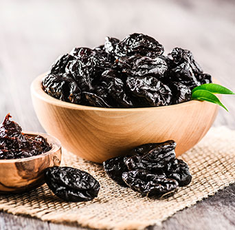 Healthy Prune Diet